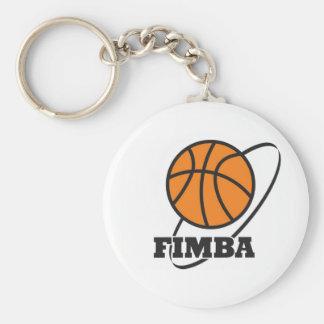 FIMBA Keychain