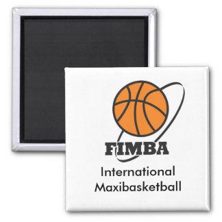 FIMBA Magnet