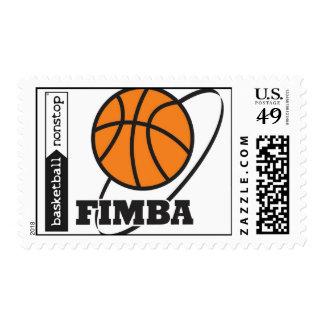 FIMBA U.S Postage
