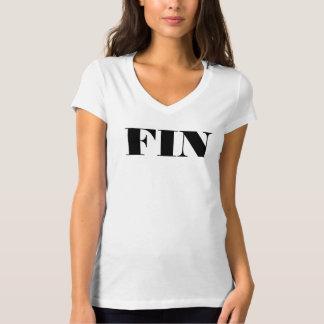 FIN - Minimalist Shirt