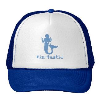 Fin-tastic! Cap