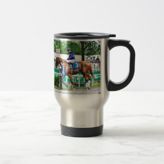 Final Chapter - Fager Stable Travel Mug