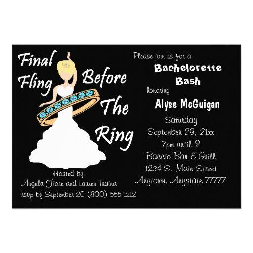 Final Fling Before The Ring Bachelorette Invites