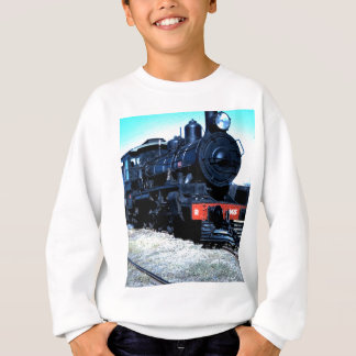 Final Run Sweatshirt