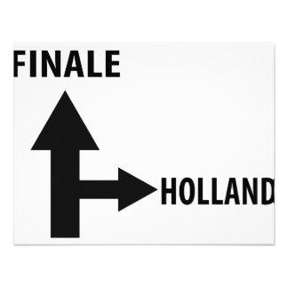 finale holland icon announcement