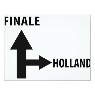 finale holland icon announcement