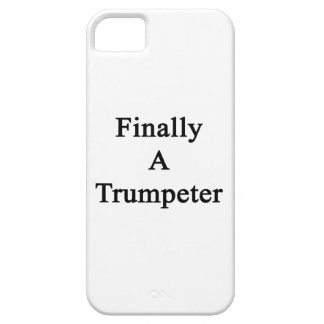 Finally A Trumpeter iPhone 5 Cover