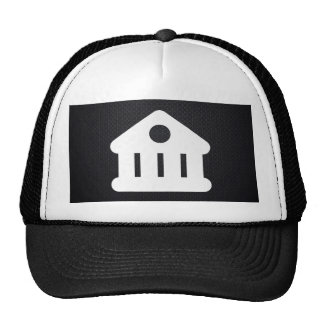 Finance And Business Clubs Minimal Cap