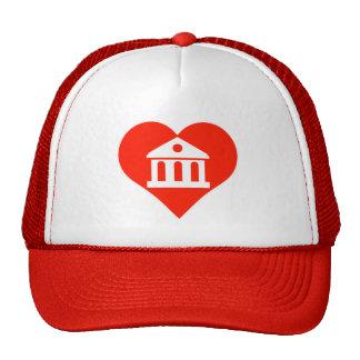 Finance Icon Cap