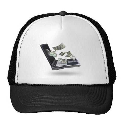 Finances Mesh Hat