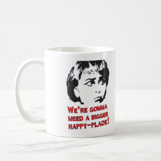 Financial Crisis II Coffee Mug
