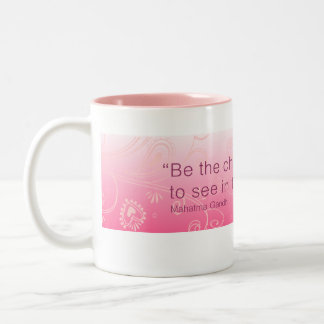 Financial Divas Inspiration Mug