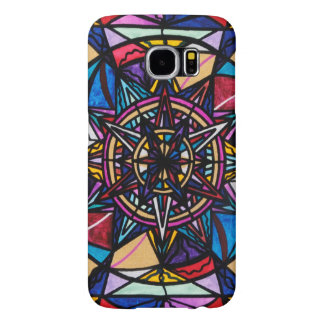 """Financial Freedom""  Samsung Galaxy S6, Barely The Samsung Galaxy S6 Cases"