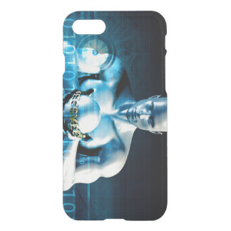 Financial Services and Technology Software iPhone 7 Case