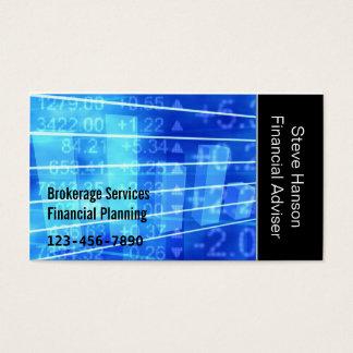 Financial Services Company