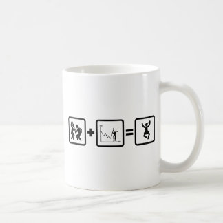 Financial Trader Coffee Mug