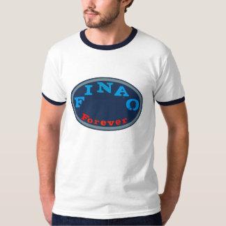 FINAO Failure Is Not An Option T-Shirt