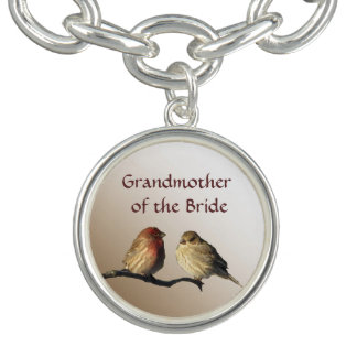 Finches Wedding Grandmother of the Bride