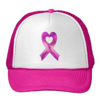 Find A Cure Trucker Hats