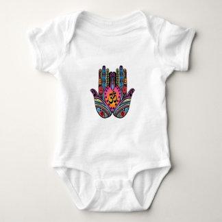 FIND INNER PEACE BABY BODYSUIT