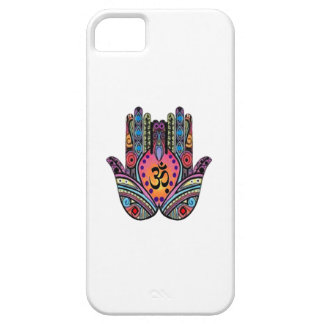FIND INNER PEACE BARELY THERE iPhone 5 CASE
