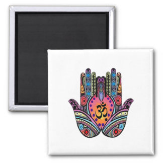 FIND INNER PEACE MAGNET