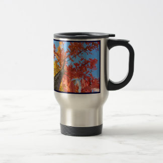 Find the Beauty in Each Day! Coffee Mugs Autumn