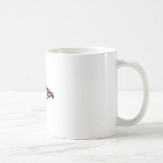 FIND THE DIRECTION COFFEE MUG