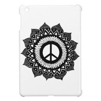 Find your internal peace   Mandala Design Cover For The iPad Mini