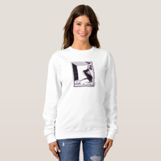 Find Your Niche Sweatshirt