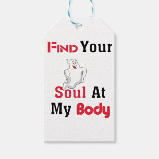 Find Your Soul at My Body