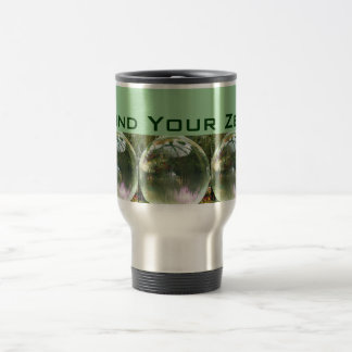 Find Your Zen travel mug