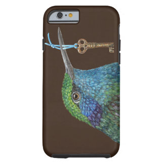 Finders, Keepers iPhone 6 case