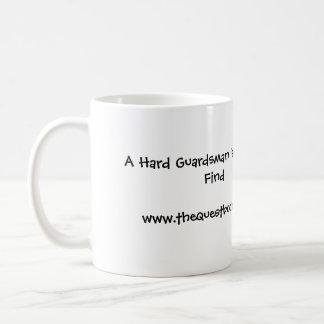 Finding Guardsmen Mug
