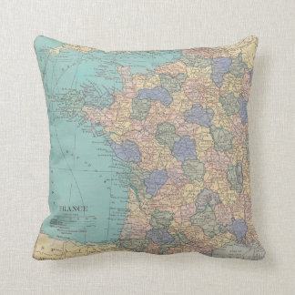 Finding Paris Together Cushion