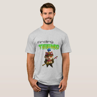 finding teemo T-Shirt