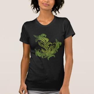 Fine-Art-(Black) T-shirts