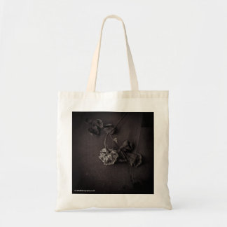 Fine Art Flower Bag