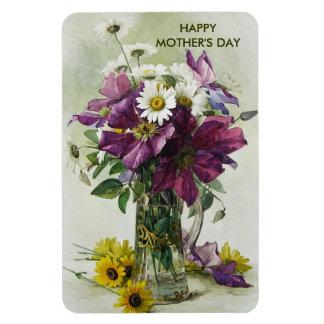 Fine Art Mother's Day Gift Magnet