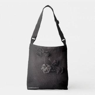 Fine Art Photograph Flower Bag