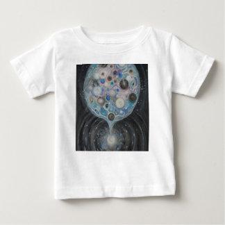 Fine Art Print Baby T-Shirt