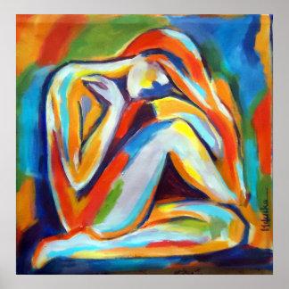 "Fine Art  Prints - ""Solitude"""