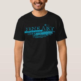 Fine Art T-shirts