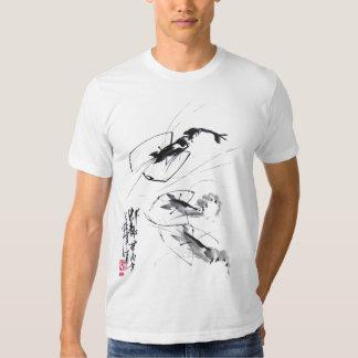 fine arts shirts