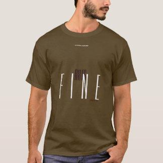 FINE ARTS T-Shirt