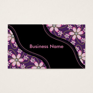 Fine Business Cards