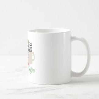 Fine Coffee & Pie Coffee Mug
