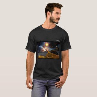 Fine Cotton Crewneck T-Shirt