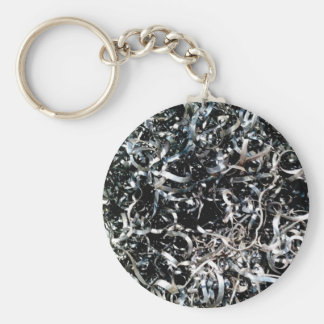 fine wires filing key ring