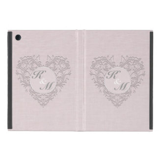 FineLinen-Pink.png Case For iPad Mini